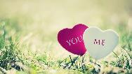نشانه هایی که می گوید عاشق شده اید