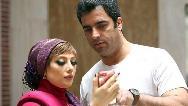 تبریک عاشقانه یکتا ناصر برای همسرش