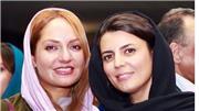 همخوانی مهناز افشار و لیلا حاتمی درتولد حامد بهداد