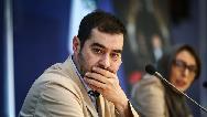 خداحافظی تلخ و غمگین شهاب حسینی : متعلق به اینجا نیستم