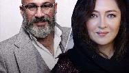 سکانسی از سریال آقازاده؛ رازی که تینا مقابل نیما بحری فاش کرد