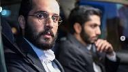 بیوگرافی کامل محمد زکی زاده بازیگر نقش ظفر در سریال از سرنوشت 3