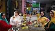 ناگفته های بهاره رهنما از حواشی تلخ شام ایرانی