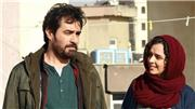عصبانیت شهاب حسینی از ترانه علیدوستی  در فروشنده؛شب میگی نیا! صبح میگی نرو!