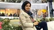 تینا عبدی بازیگر جوان کشورمان درگذشت+ بیوگرافی