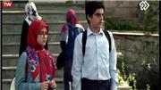 اشکهای جواد جوادی به خاطر مژگان در بچه مهندس