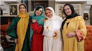 حاشیه های شام ایرانی؛ دعوای شدید بهاره رهنما و فلورنظری و گریه وسط برنامه