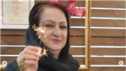 سورپرایز بهاره رهنما و شهرزاد کمال زاده برای تولد 73 سالگی مریم امیرجلالی