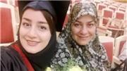 ناگفته های دردناک مادر نرگس خانعلیزاده پرستار لاهیجانی از روزهای بیماری دخترش