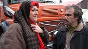 سکانسی از سریال پایتخت؛ ترانه عاشقانه نقی برای هما