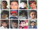 گزارش تکان دهنده ای از کودکانی که در 10 سال گذشته برای همیشه گمشدند