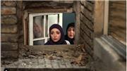 سکانس خنده دار با خانمان؛ مادرشوهربازی شهره لرستانی در مقابل لوس بازی عروسش