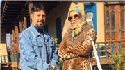 سکانس خنده دار پایتخت : دهن لقی فهیمه
