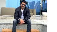 فیلمی از یک روز معمولی از زندگی شخصی سینا مهراد
