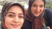 سکانس خنده دار سریال پایتخت : حسادت هما به دختر محمود نقاش