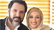 افشاگری مهران مدیری درباره همسر کوروش تهامی و لاغری او
