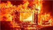ببینید :کودکی برای نجات 3 نفر به آتش زد
