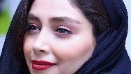 بیوگرافی کامل  دیبا زاهدی بازیگر نقش لیلا در سریال هم بازی