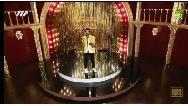 خوانندگی دوباره محمد اقتدارنژاد روی صحنه عصر جدید در برنامه نوروزی