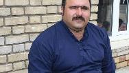 بیوگرافی کامل کاظم نوربخش بازیگر نقش سلمان در سریال نون خ