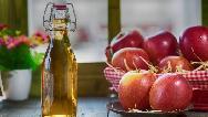 طرز تهیه سرکه سیب خانگی خوشمزه و مفید