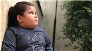 بیوگرافی کامل ضحی منفرد بازیگر خردسال سریال حورا در نقش مژگان