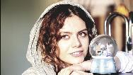 بیوگرافی کامل غزال نظر بازیگر نقش رها در  سریال احضار