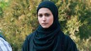 آدرینا صادقی بازیگر نقش مائده در سریال احضار چگونه بازیگر شد