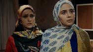 فیلمی از پشت صحنه احضار روح در سریال احضار