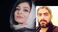 ساره بیات ازدواج کرد + بیوگرافی همسر ساره بیات