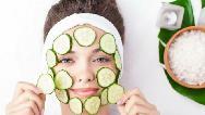 خواص بی نظیر خیار برای پوست : از شادابی پوست تا از بین بردن جای سوختگی