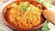 فیلم آشپزی: دستور پخت پلو مکزیکی اصل