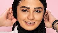 ناگفته های سیماخضرآبادی بازیگر نقش شیوا از سریال بچه مهندس
