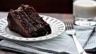 طرز تهیه کیک خیس ترکیه ای بسیار خوشمزه و مجلسی
