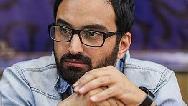 بیوگرافی کامل کاوه خداشناس بازیگر نقش شهید مجید شهریاری در  سریال صبح آخرین روز