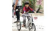 بیوگرافی کامل رایان سرلک بازیگر خردسال نقش کاوه در سریال زیرخاکی