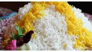 روش های بسیار عالی برای درست کردن برنج سفید و خوشمزه و مجلسی