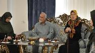 خلاصه داستان و ساعت پخش و تکرار سریال عمه خانم
