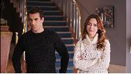 آخر سریال عشق سیاه و سفید چه می شود + خلاصه داستان و بازیگران