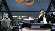 تعریف هانیه توسلی از خوش تیپی شهاب حسینی