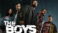 خلاصه داستان و بازیگران سریال The Boys