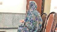 درخواست کمک زنی که به شوهرش خیانت کرد
