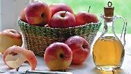 خواص و مضرات سرکه سیب