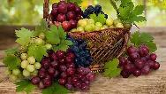 به این دلایل انگور را ناشتا بخورید