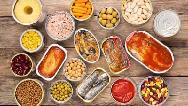 خرید بهترین محصولات کنسروی و غذاهای آماده و نیمه آماده