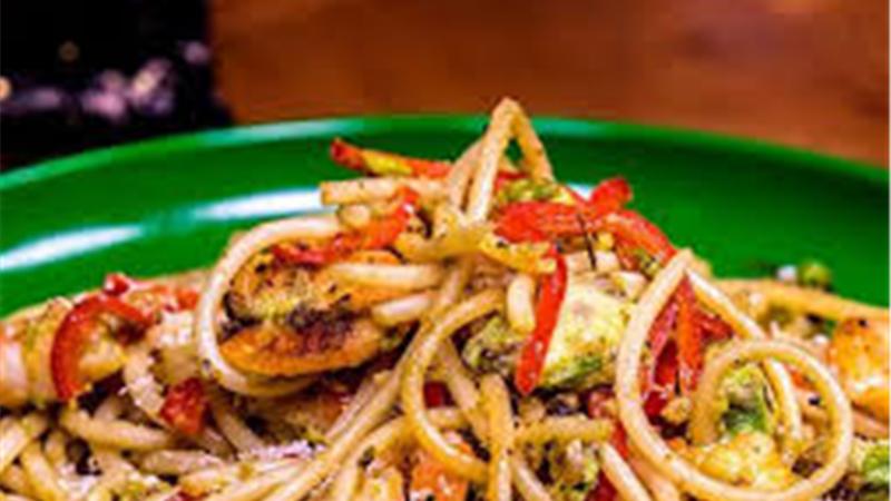 اسپاگتی با ماکارونی چه فرقی دارد