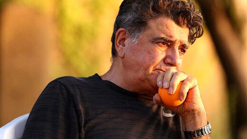 زندگینامه محمدرضا شجریان