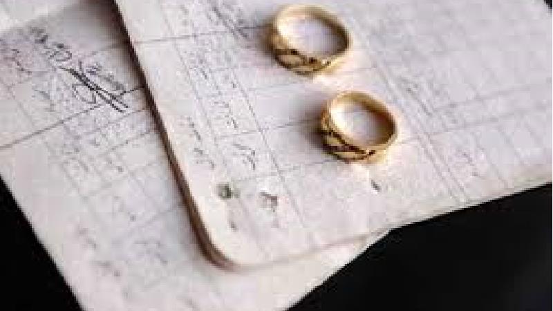 طلاق زوج جوان