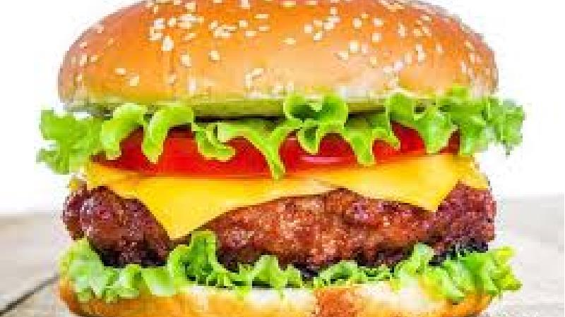 دستور پخت همبرگر خانگی