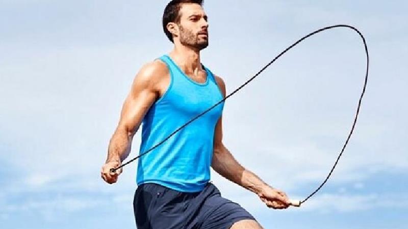 ورزش هوازی برای لاغری